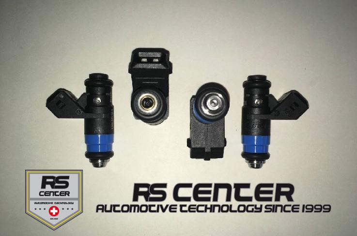 Renault Sport Injectors - RS Center